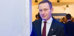 Wiceprezydent Warszawy ostro uderza w prezesa PiS