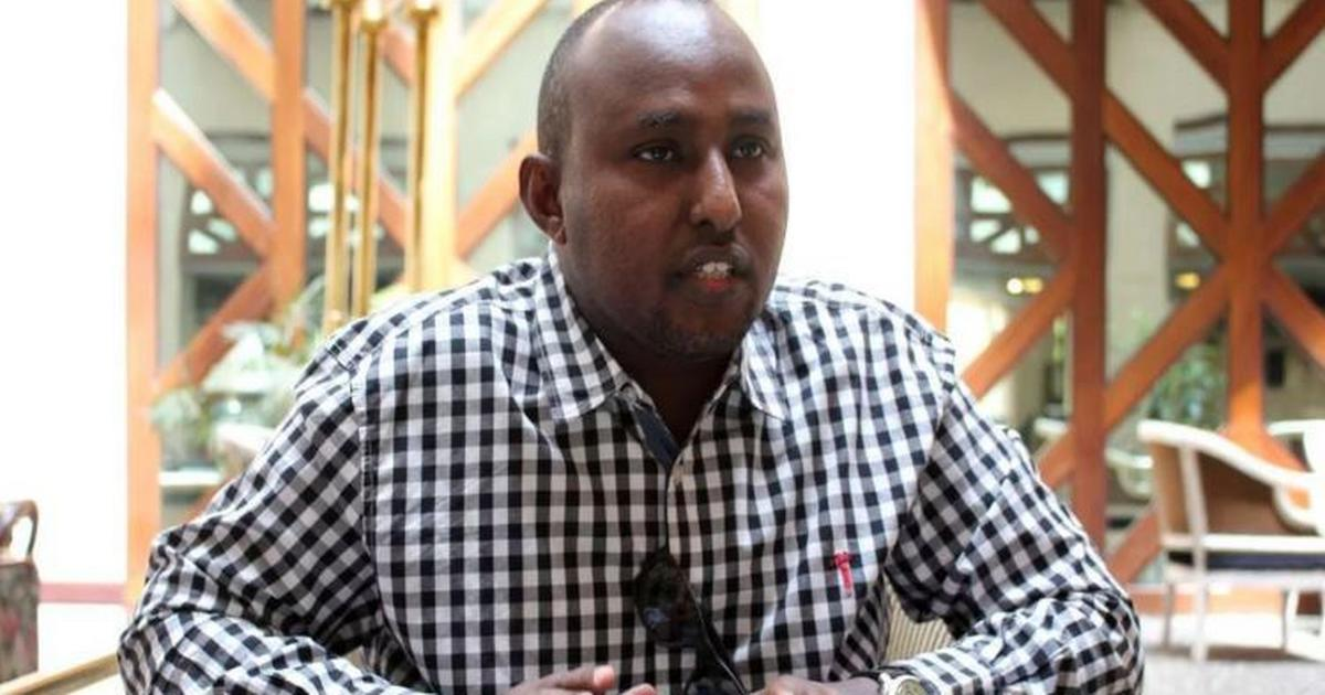 Junet Mohamed denies reports of ODM threatening to suspend the handshake [ARTICLE]