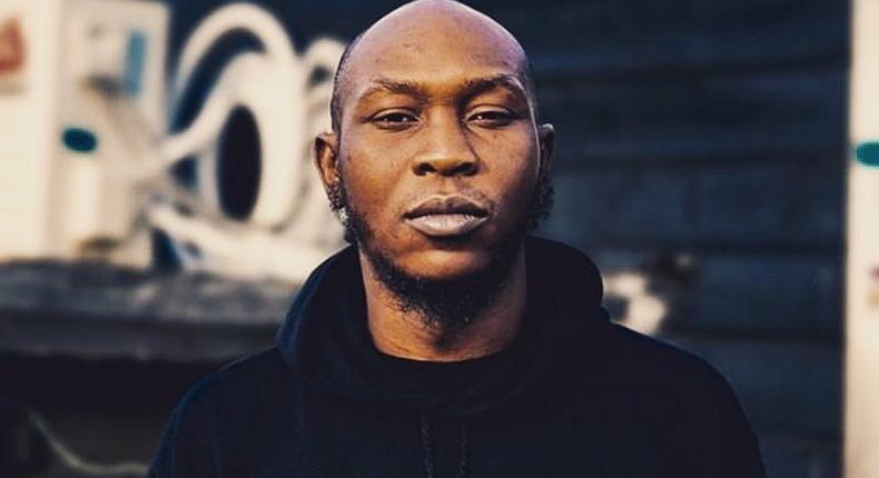 Seun Kuti says SARS brutality will continue because Nigerians believe it is a norm [Instagram/BigBirdKuti]