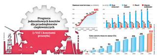 Ceny CO2 duszą ciepłownictwo. Straty branży za ubiegły i bieżący rok idą w miliardy złotych