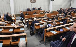Do senatu wpłynęły 32 zgłoszenia na ławników SN