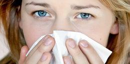 Masz alergię? Możesz mieć też problemy psychiczne