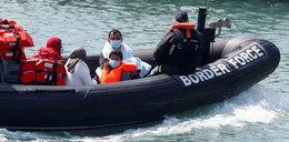 Wybuch silnika na statku. Co najmniej 45 osób zginęło u wybrzeży Libii