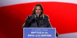 Oto nowa wiceprezydent USA. Kim jest Kamala Harris?