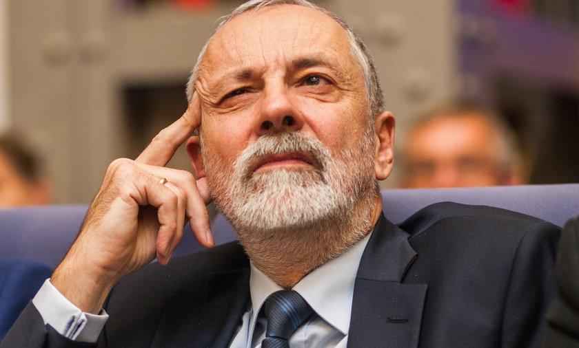 Rafał Grupiński.