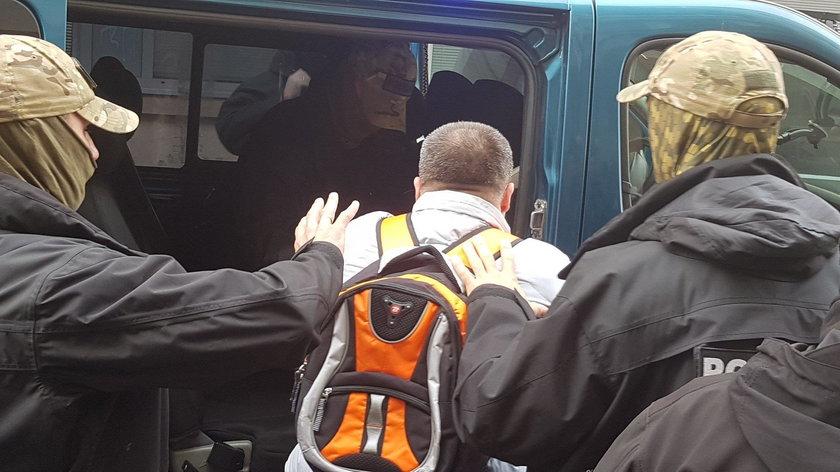Krakowska studentka obdarta ze skóry. Zatrzymano podejrzanego