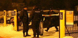 Strzelanina w komisie w Lublinie. Jest ofiara