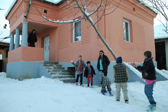 Markovićima je kupljena kuća od 90 kvadrata