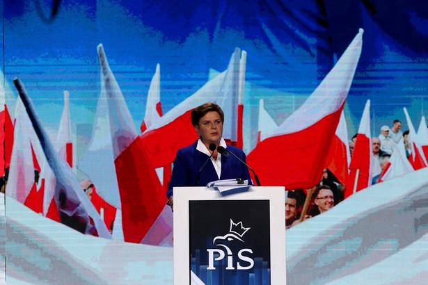 PiS chce także rozszerzenia zakresu działania rejestru przedsiębiorców.