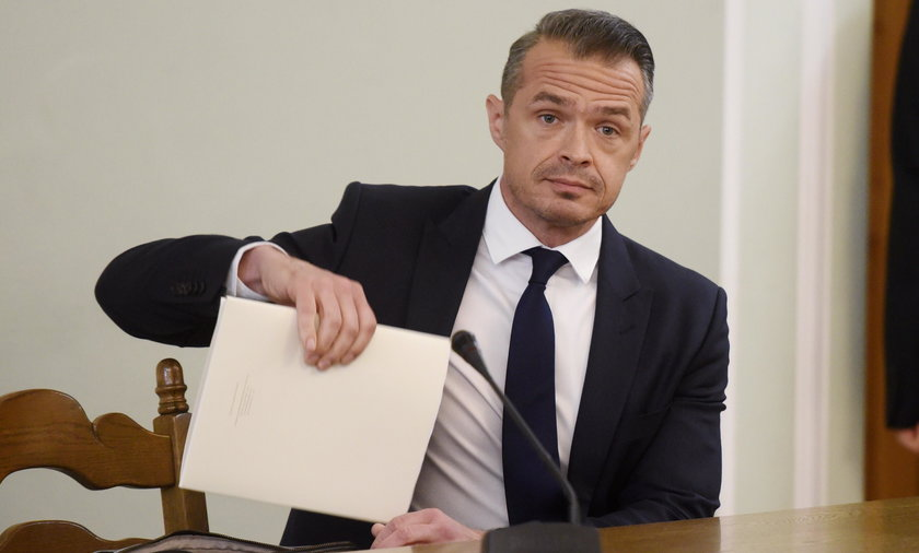Sławomir Nowak zostaje w areszcie