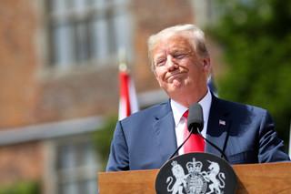 Trump: Nie było 'żadnej zmowy' między moim sztabem wyborczym a rządem Rosji
