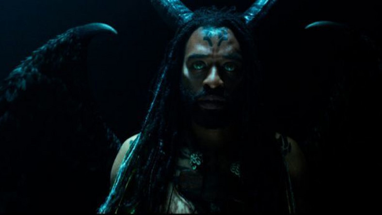 Your First Look At British Nigerian Actor Chiwetel Ejiofor