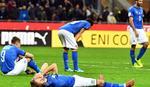 ITALIJANSKO RASULO De Rosi oduševio odbijanjem da uđe u igru: Šta ja jeb*** mogu da promenim? /VIDEO/