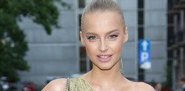 Polska modelka wściekła na znanego sąsiada. Nie daje jej żyć