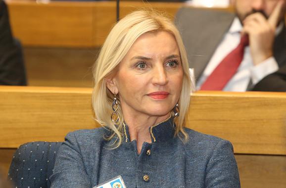 Ivanka Marković