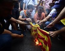 Problemy w Katalonii mogą wzmóc awersję do ryzyka, co uderzy w złotego
