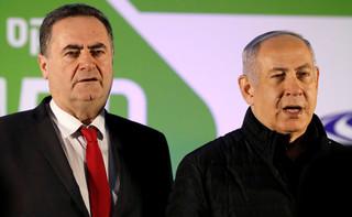 Szynkowski vel Sęk: W tej chwili potrzebny jest gest ze strony Izraela