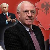 """AJVOR ROBERTS JE PET PUTA UZDRMAO BALKAN Stanišić u CIA je samo vrh ledenog brega u """"portfoliju"""" britanskog diplomate"""