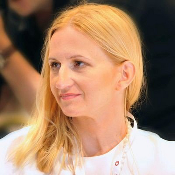 Tamara Bullock Glišić