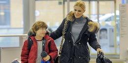 Syn Mlynkovej żałuje, że nie wyjechał z Polski wcześniej?