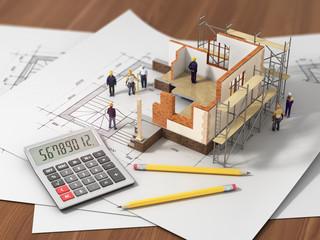 Felerna procedura zgłoszenia budowy domu jednorodzinnego