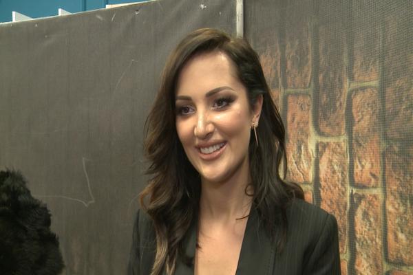 Tri meseca pre svadbe Prijovićka progovorila o trudnoći! (VIDEO)