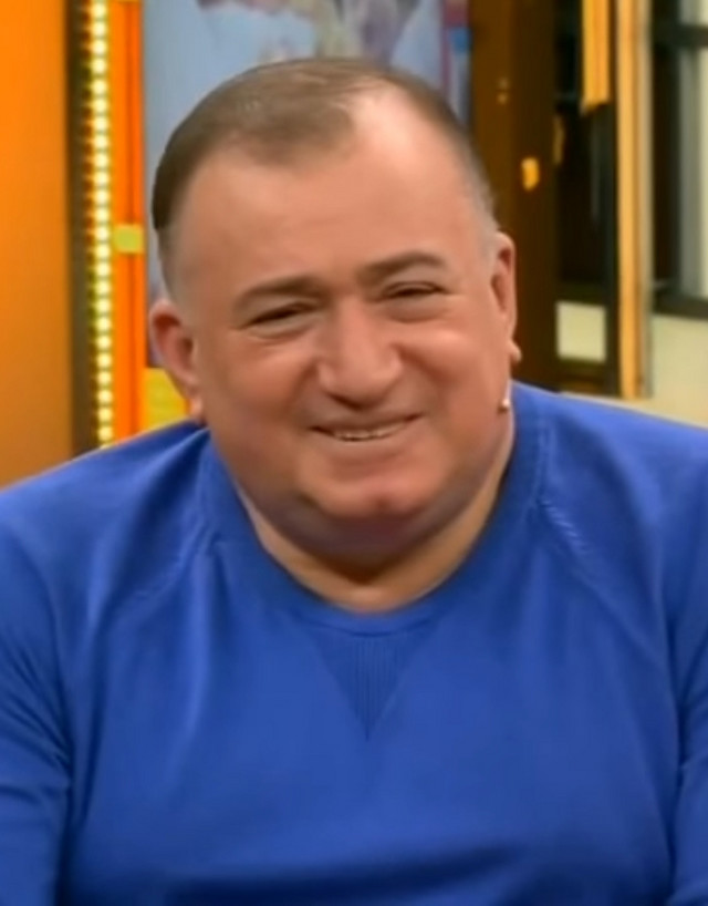 Šavarš Karpetjan