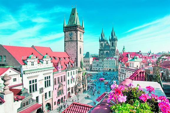 Magični Prag