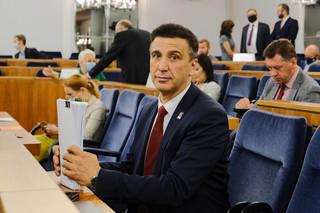 Sachajko (Kukiz'15): Chcemy podpisać z PiS deklarację programową