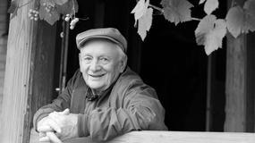 """Kulisy """"M jak miłość"""": pożegnanie Witolda Pyrkosza"""