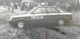 """""""Żył, kiedy tonął radiowóz"""". Koszmarne zabójstwo policjanta"""