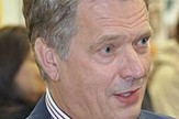 Sauli Niniste, Finska, foto wikipedia