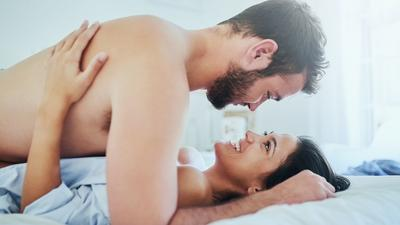 The 10 Best Sex Positions for Guys With a Small Penis