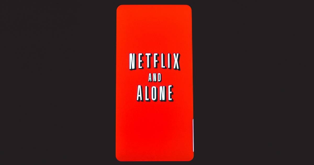 Netflix will verhindern, dass User ihre Passwörter teilen