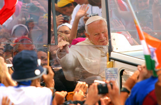 Jaki był pontyfikat Jana Pawła II? [LICZBY]