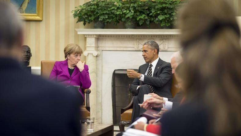 Obama ostro: Rosja jawnie narusza suwerenność Ukrainy