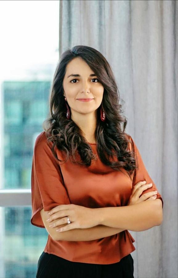 Tanja Kuzman