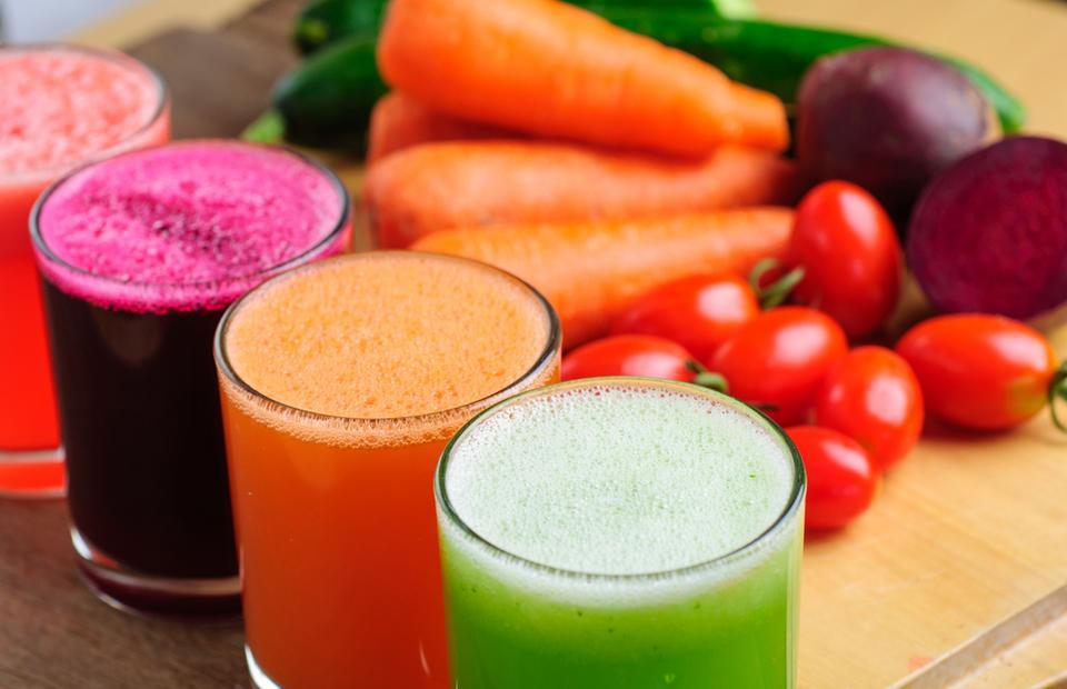 Szybka Dieta Odchudzajaca Dieta Sokowa Maslankowa Zdrowie