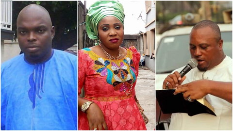 Gbenga 'Burger' Akintunde [Whatzup], Abe Ishola Monsurat Olabisi [Facebook] and LinChung Oliver [Facebook] died between January 2019 and April 2019.