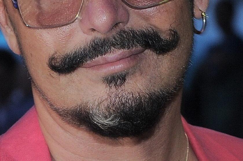 Wąsy Tomasza Jacykowa