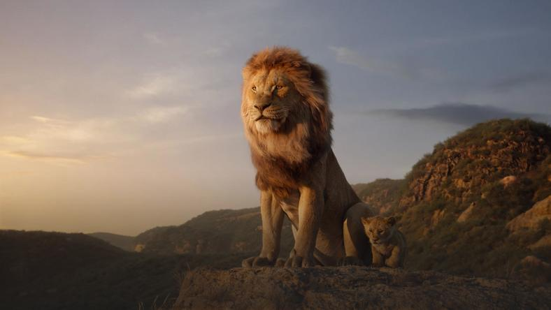 'The Lion King' remake brings back nostalgic memories of the characters that include Simba, Mufasa, Scar, Rafiki, Timone and Pumbaa. [Entertainment Weekly]