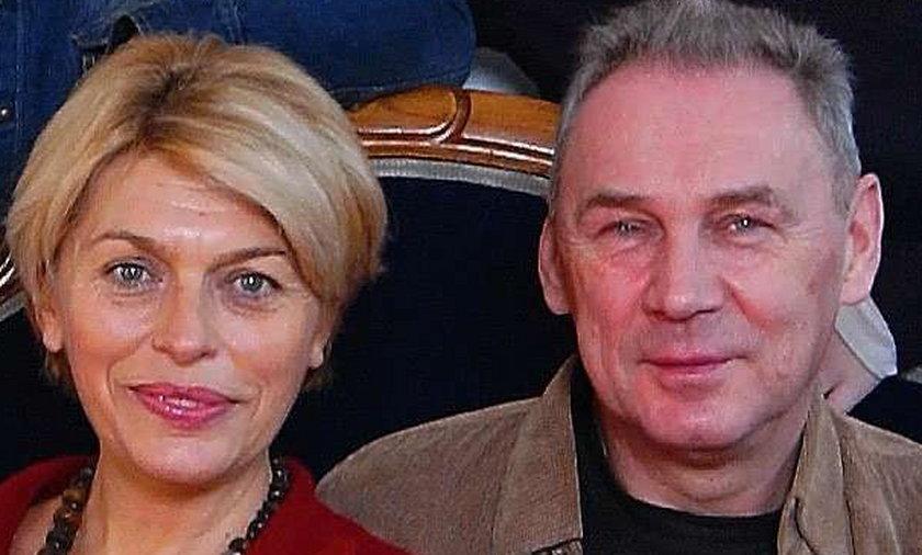 Mąż Jarugi-Nowackiej stracił drugą żonę w wypadku