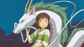 """Perły kina - Komedie, przygody i animacje: """"Spirited away. W krainie bogów"""""""
