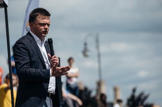 Gawkowski: Hołownia uprawia polityczne cwaniactwo