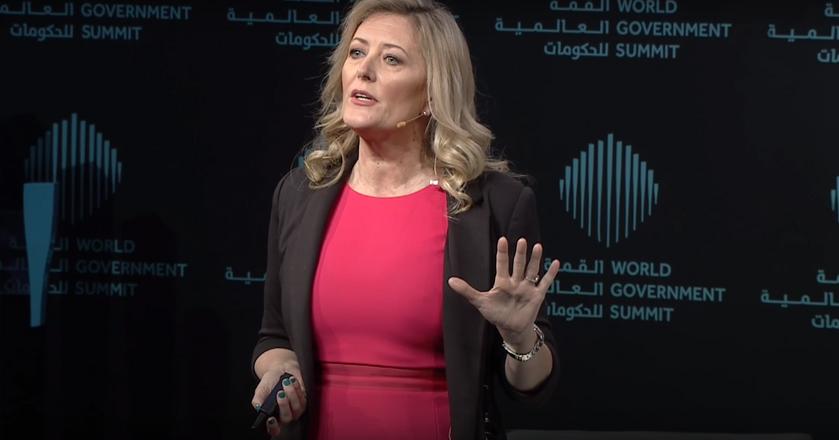 Kathleen Kennedy, prezes MIT Engine, wystąpi na Impact '17 w Krakowie