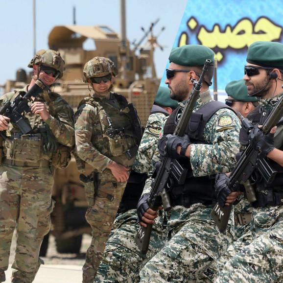Američki predsednik odbacio je ideju vojne opcije u Iranu, osim u slučaju razvoja nuklearnog oružja