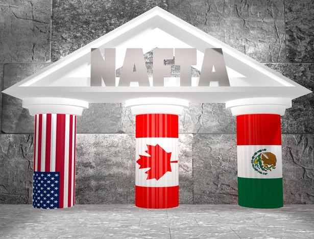"""""""NAFTA stała się ofiarą złożoną na ołtarzu wyborów oraz kolejnym przykładem na to, jak destrukcyjną siłę zyskuje populizm."""""""