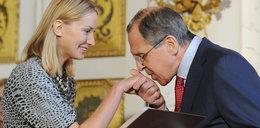 Joanna Moro otrzymała odznaczenie od MSZ!
