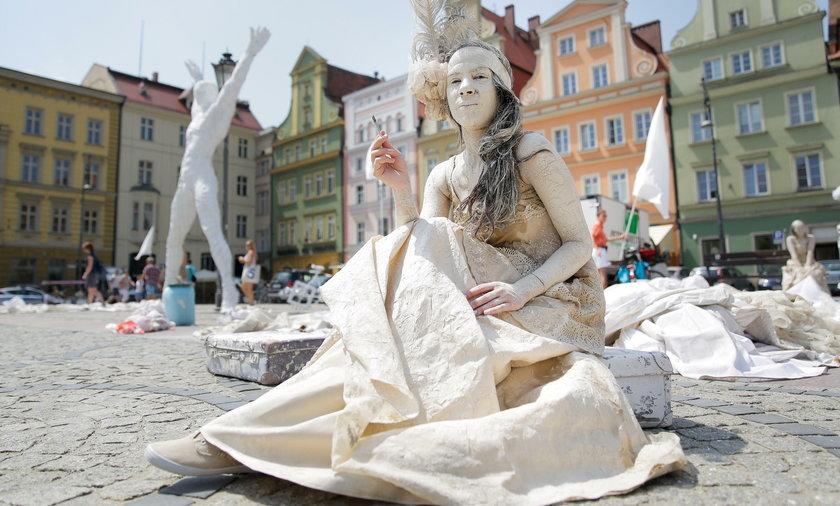 Festiwal Bieli we Wrocławiu