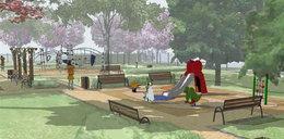Nowy plac zabaw w każdej dzielnicy